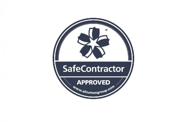 SafeContractor Approved 2017